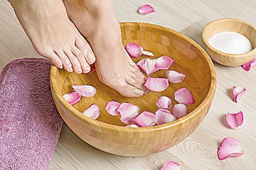 睡前洗腳勝吃補藥! 泡足浴你需知道的五件事
