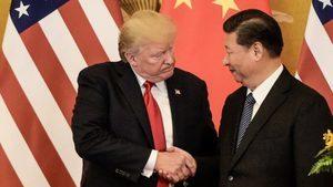 中共軍方第四軍種干預美國大選 內幕曝光