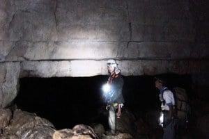 南美240米深地下超級隧道 重擊進化論