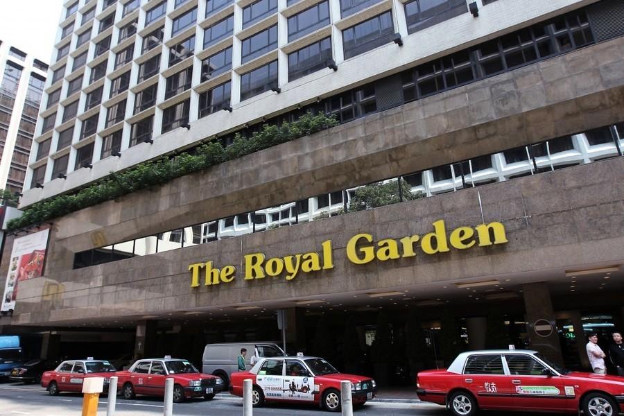 帝苑酒店員工確診住客撤離 防護中心否認建議撤離