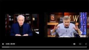 傳教士預言特朗普必勝選:誰與他對壘  就是在與神對壘