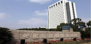 上海工程大校長落馬 江澤民上海幫基地被清洗