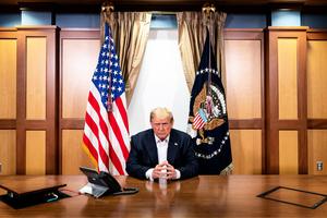 特朗普若連任 滅共或成未來4年政策主軸