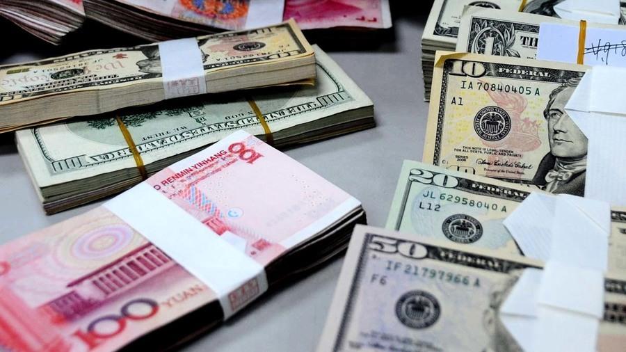 黃奇帆提三因素應對金融脫鉤 評論:與問題核心相反