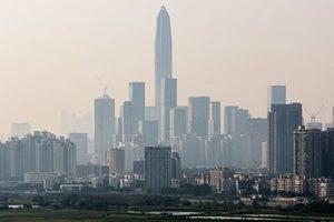 習近平將出席深圳特區四十年活動 相關酒店已封閉