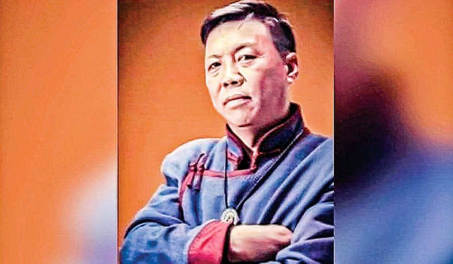 反對「雙語教育」 蒙族律師被捕