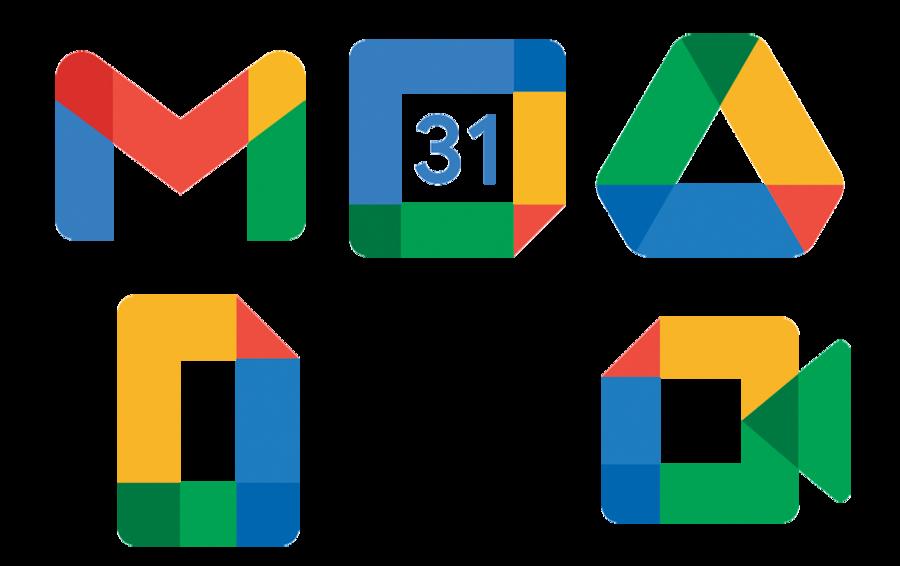 谷歌辦公套件更名 帶來新功能