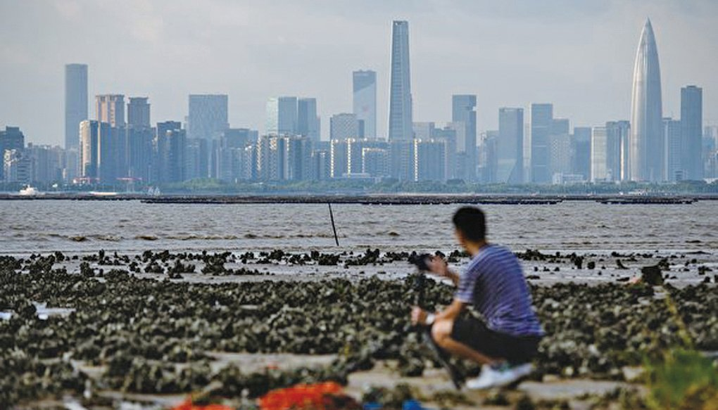 習南下建深圳特區社會主義 專家:不切實際幻想