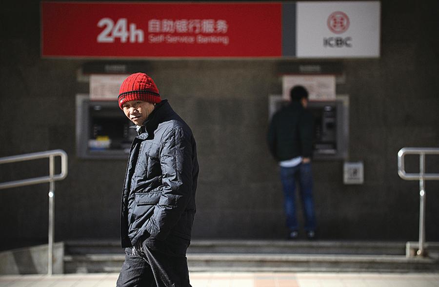 大陸銀行卡頻遭盜刷  複製卡生成僅5分鐘