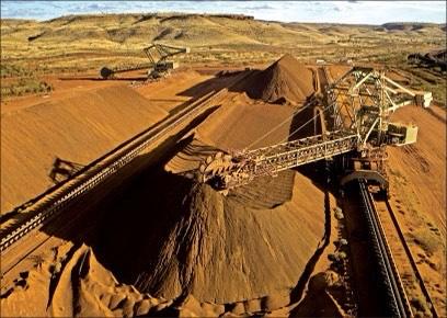 中國暫停對澳煤炭進口 澳中關係陷入最低谷