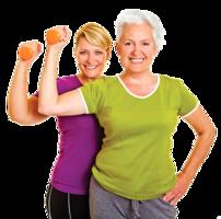 及早重視行動力  醫生:50歲開始訓練肌力、 增加蛋白質攝取