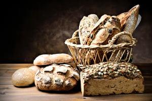 麵包製作要角 神奇的老麵