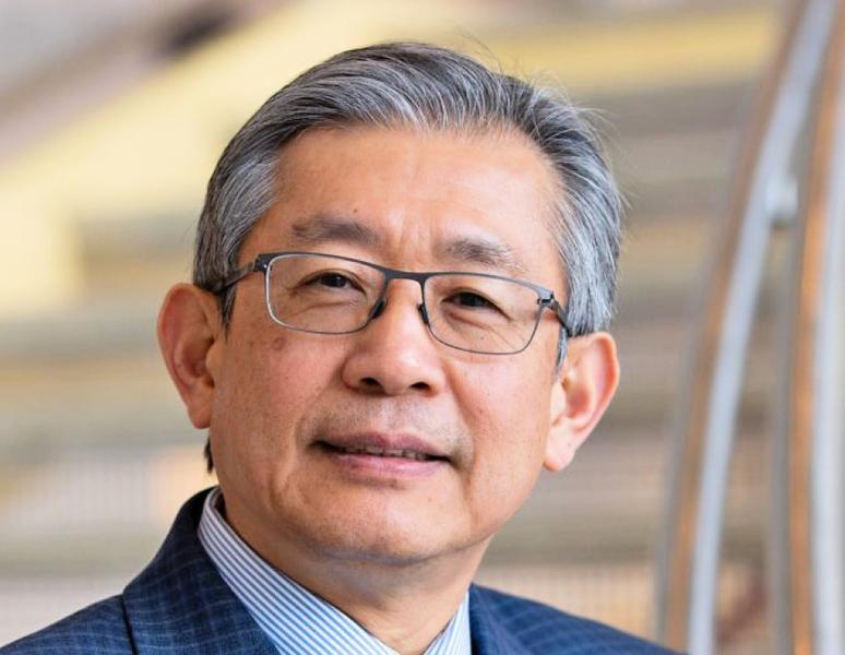 58年來首位華人 台大教授劉國瑞任IEEE全球總裁