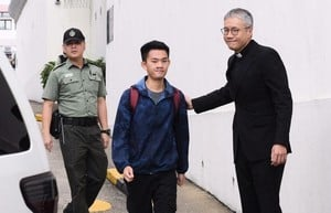 潘曉穎父母致信台灣陸委會 陸委會要求港方應負起應有責任