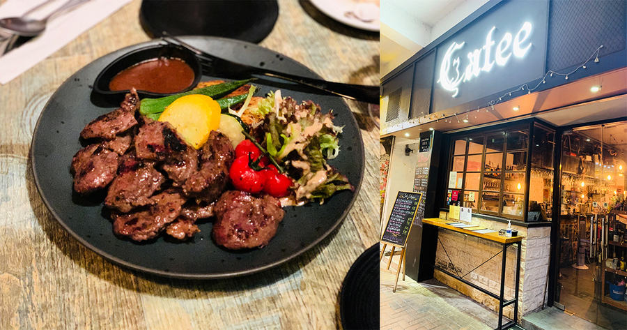 【食遍全港】荃灣貓主題餐廳的高質西餐
