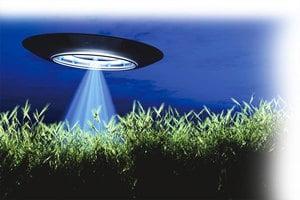 【飛碟探索】智利火山大噴發 濃煙中出現UFO?