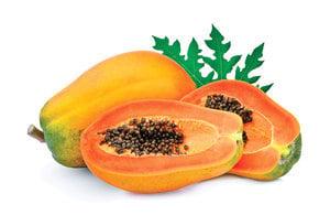 木瓜是抗氧化與營養素寶庫 營養師教你正確挑選、存放、食用