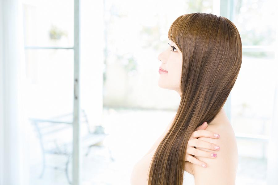 掉髮原因有三種 中醫四招 長回濃密黑髮