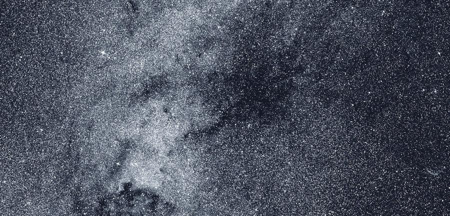 浩瀚宇宙中星體如恆河沙數