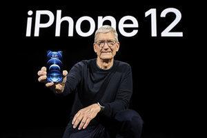 iPhone12上市將影響華為5G市場