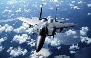 美軍戰機將配裝「暴風之錘」 美防長:隨時待命