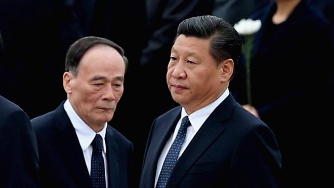 董宏被抓 王岐山命運難料 新「林彪事件」恐驚現