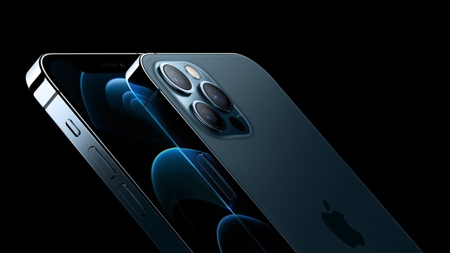 iPhone 12大陸極速售罄 打臉趙立堅