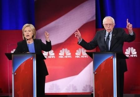 美民主黨初選前最後辯論 聚焦控槍和健保