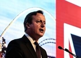 英國新政:移民不提高英語水平將被驅逐出境