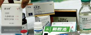 藥品回扣氾濫  大陸醫療暴利驚人