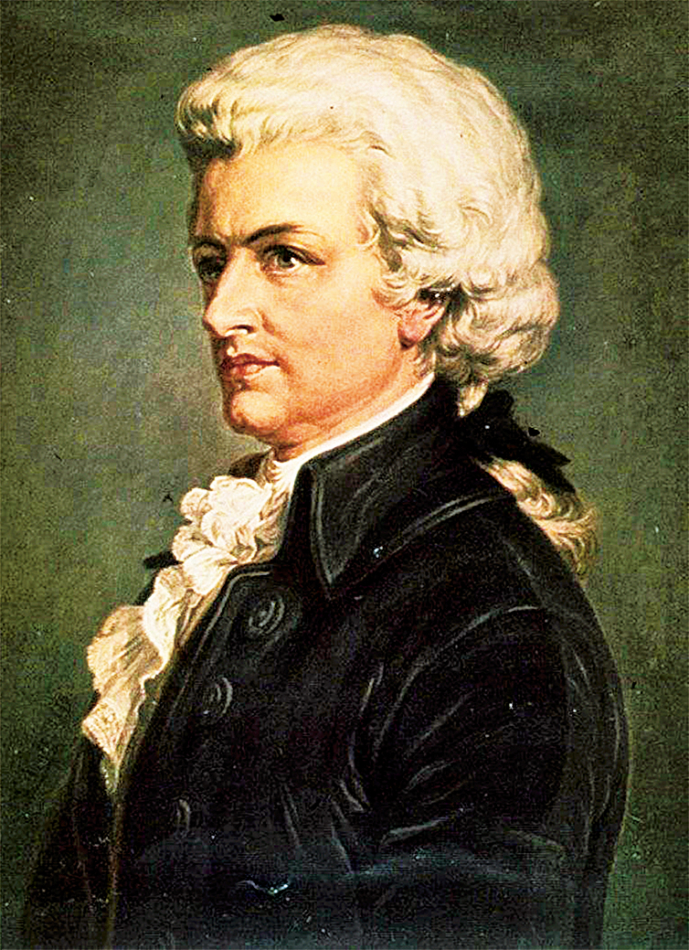 莫札特和歌劇《唐.喬望尼》Don Giovanni