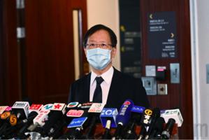 流感高峰將至 郭家麒:政府應增加採購流感疫苗 改善檢疫安排