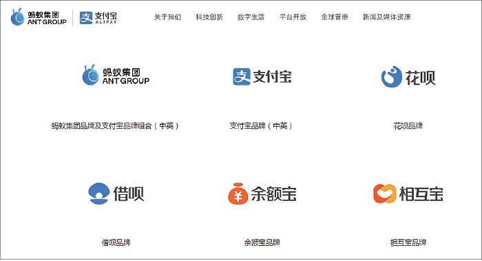 傳中證監批准螞蟻集團香港上市