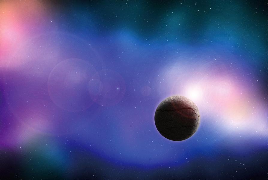 哈佛-史密森尼天文中心  銀河系之外發現第一顆行星