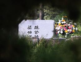 趙紫陽誕辰101周年 家屬祭拜被監視