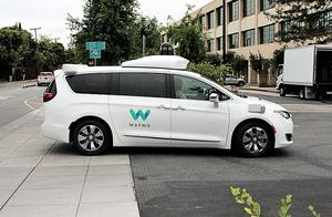Waymo向更多人開放無人駕駛網約車