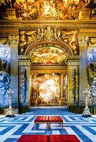 英國彩繪畫廳裏的海軍榮景與神話(二)