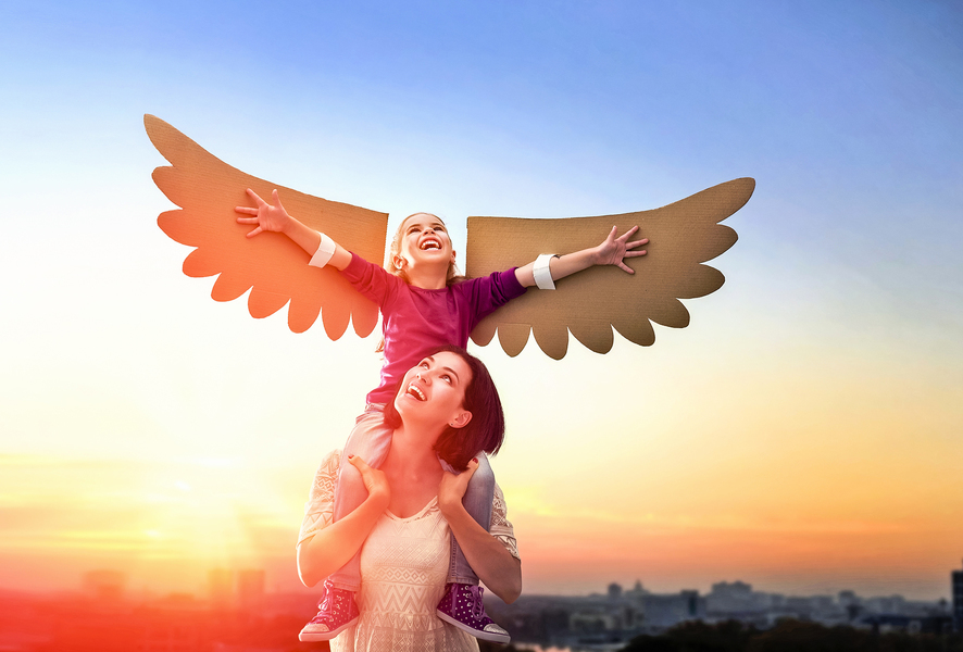 【心理學家 】父母做這12件事  孩子更有自信 (1)