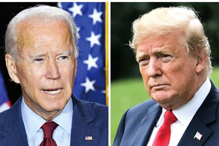 美國大選 中國尋找政治代理人