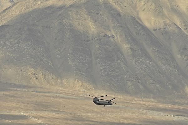 美印將結盟分享軍事情報 印向美急購高原作戰裝備