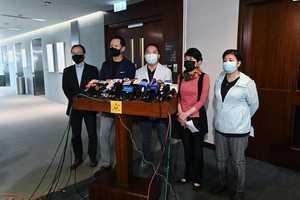 民主派議員:林鄭令香港喪失軟優勢 提升競爭力說法自欺欺人