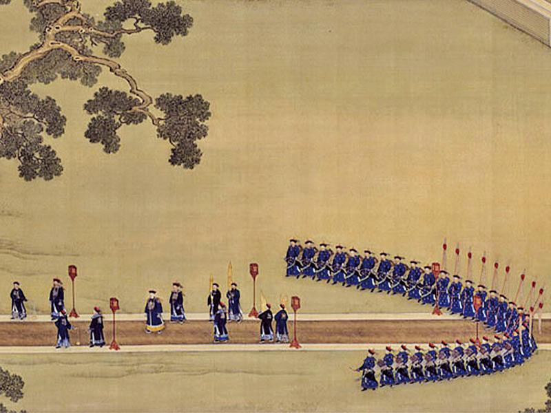 馨香雅句:周公制禮影響上千年