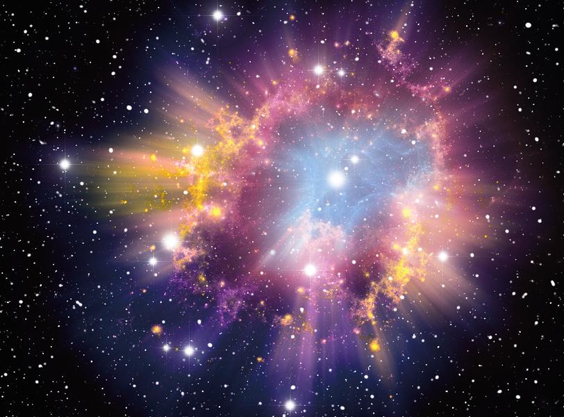 為何某些星系富含超新星