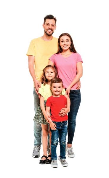 培養孩子同理心 鋪就健康幸福人生