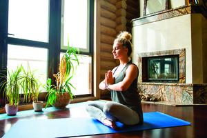 為自己創建舒適角落 放鬆身體與心靈