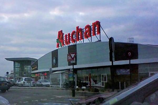法歐尚集團退出中國 股份全賣給阿里巴巴