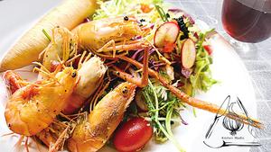 【美食「達」人】留在香港「嘆」世界——台灣站