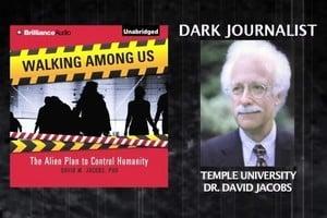 美歷史學家談另類威脅:雜交人混在人群中