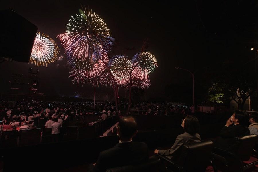 台灣是現代「富爾達缺口」 美國會推7部挺台提案