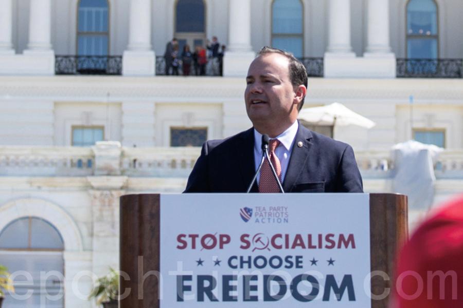 美議員:非開放社交媒體不配230條款保護